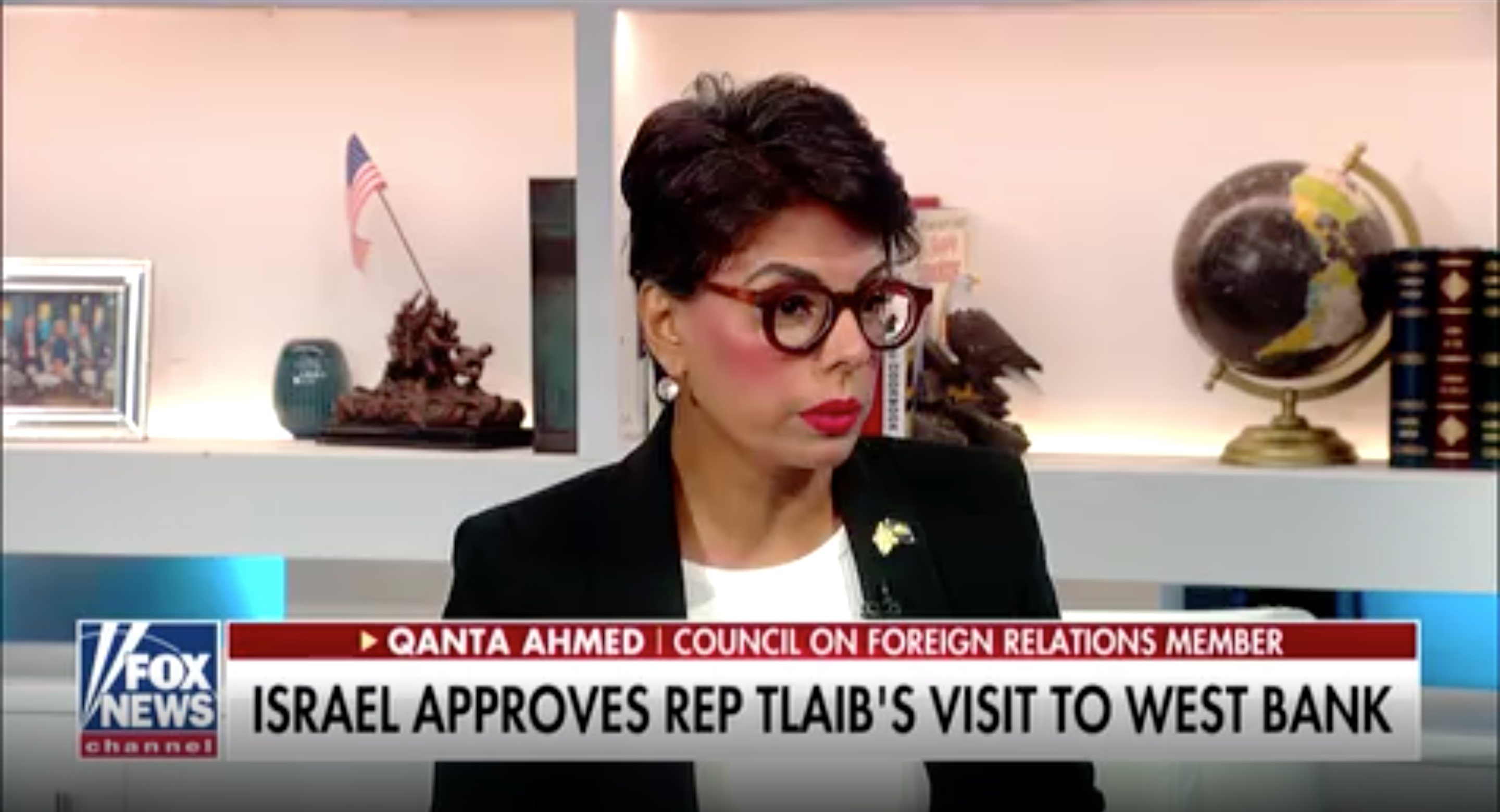Westlake Legal Group Screen-Shot-2019-08-16-at-9.09.10-AM Council on Foreign Relations member says Tlaib's approval to visit on humanitarian grounds was likely Joshua Nelson fox-news/shows/fox-friends fox-news/media/fox-news-flash fox news fnc/media fnc article 62a2a3a3-eb66-558e-a3c7-d7c25ee97ad7