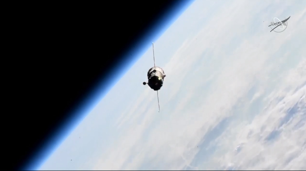 Russia has a new plan to dock a Soyuz at the Space Station after an unexpected abort