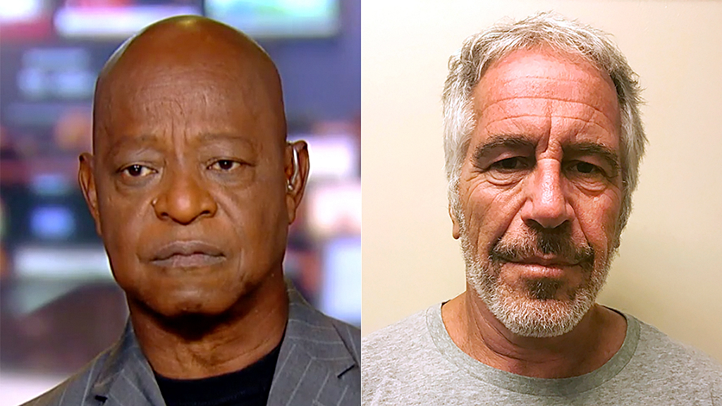 Westlake Legal Group Ted-Williams-Jeffrey-Epstein-FOX-AP Ted Williams tells powerful Epstein associates: 'You're really not off the hook' Sam Dorman fox-news/us/crime/sex-crimes fox-news/person/jeffrey-epstein fox-news/media/fox-news-flash fox-news/media fox news fnc/media fnc article aedb299c-cd11-55c6-b798-a4a72ac79ca5