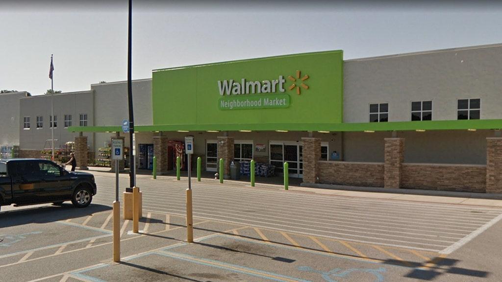 Westlake Legal Group Wallmart-Springfield-Mo Armed off-duty firefighter halts armed suspect at Walmart store in Missouri, police say Talia Kaplan fox-news/us/us-regions/midwest/missouri fox-news/us/crime fox-news/us fox news fnc/us fnc article 37ac348d-aa32-5d3f-a4ed-1a9fce446810
