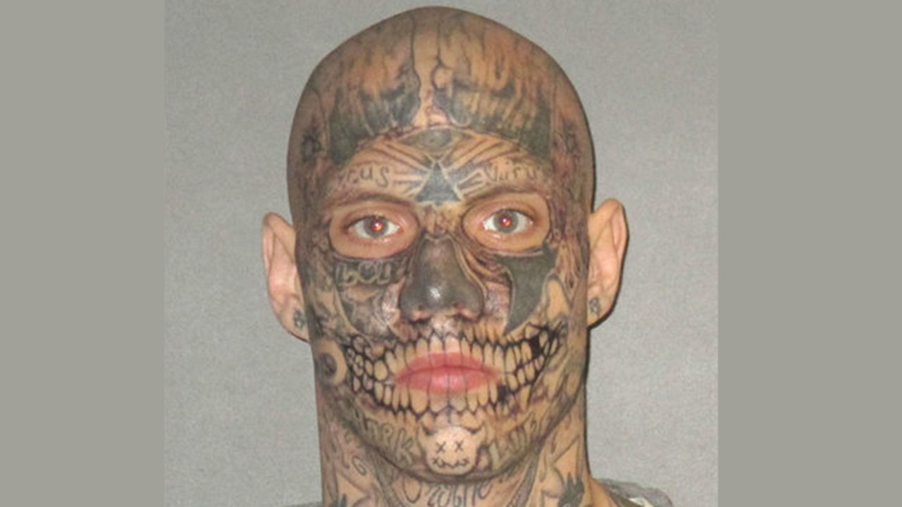 Louisiana attorney asks for jurors who wouldn't judge client's face tattoos