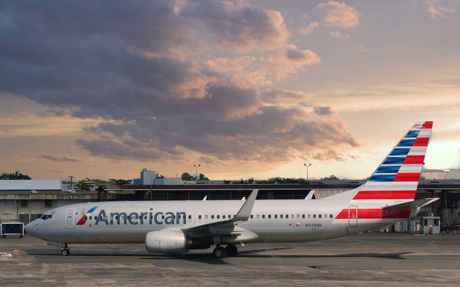 American Airlines flight diverted to Denver after unruly passenger reportedly smokes weed on board