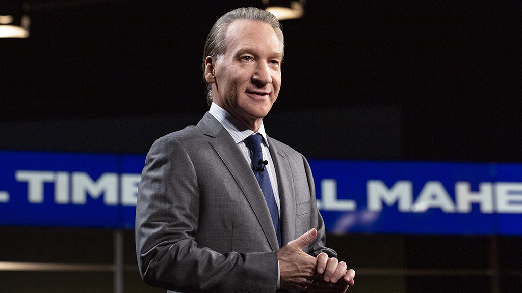 Westlake Legal Group bill-maher-season-17-2-HBO Bill Maher asks GOP's Joe Walsh about his 'seething, frothing hatred' for Barack Obama Victor Garcia fox-news/politics/2020-presidential-election fox-news/person/john-delaney fox-news/person/joe-walsh fox-news/person/donald-trump fox-news/media/fox-news-flash fox-news/entertainment/politics-on-late-night fox news fnc/media fnc article 23963f4a-ae2e-5ad0-9d4c-98a5453df63a