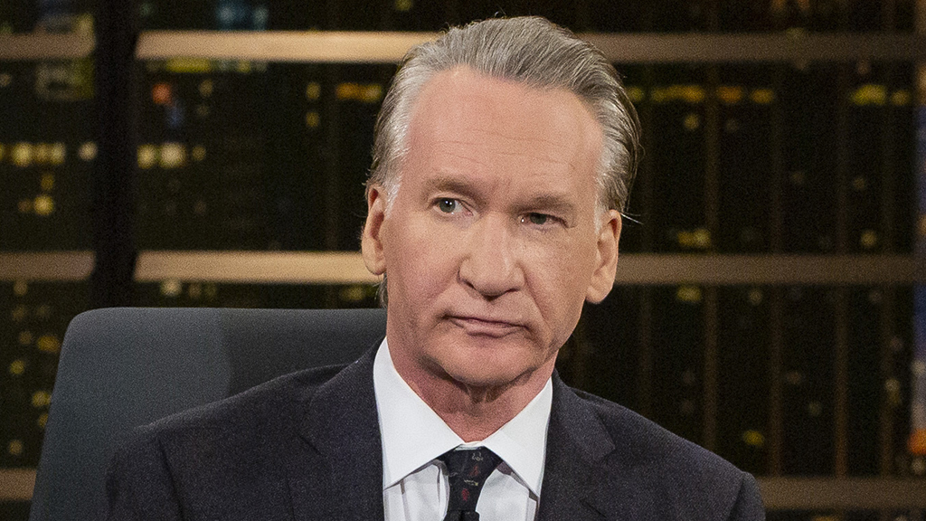 Bill Maher says Trump impeachment hearings could give voters 'investigation fatigue'