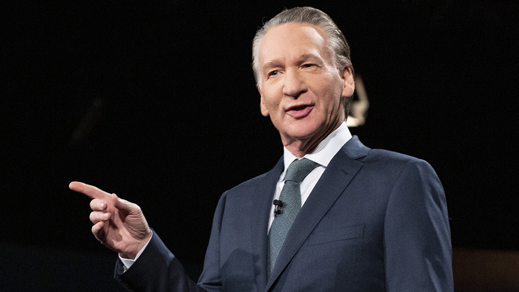 Westlake Legal Group bill-maher-season-17-5-HBO Bill Maher says Amy Klobuchar would be solid 'compromise' choice for Dems' 2020 nomination Joseph Wulfsohn fox-news/politics/elections fox-news/politics/2020-presidential-election fox-news/person/amy-klobuchar fox-news/entertainment/politics-on-late-night fox-news/entertainment fox news fnc/entertainment fnc bdead0fa-a645-536b-b6bd-4ef2977422c3 article