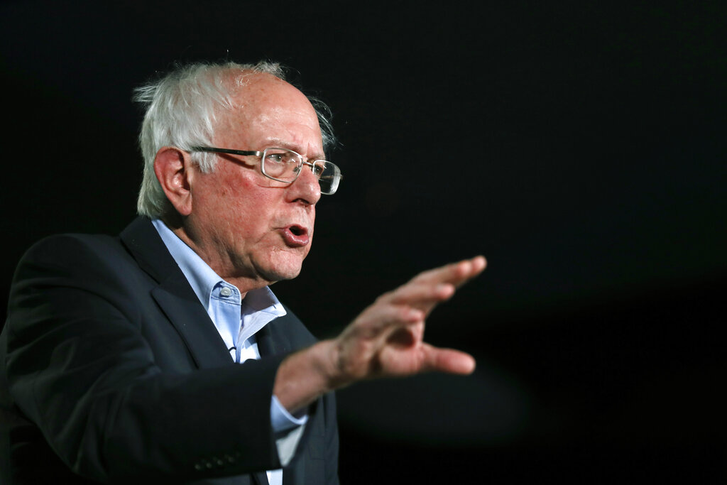 Dr. Grazie Pozo Christie: What Sanders said about abortion should shock us all