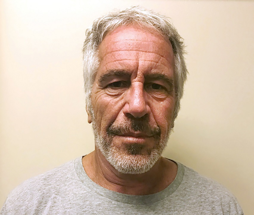 Westlake Legal Group df517604-AP19222471790918 Jeffrey Epstein 'special observation' watch protocols went unheeded in hours before death: reports Paulina Dedaj fox-news/person/jeffrey-epstein fox news fnc/us fnc article 943b759c-7b93-5169-b869-fe35eafef7f9
