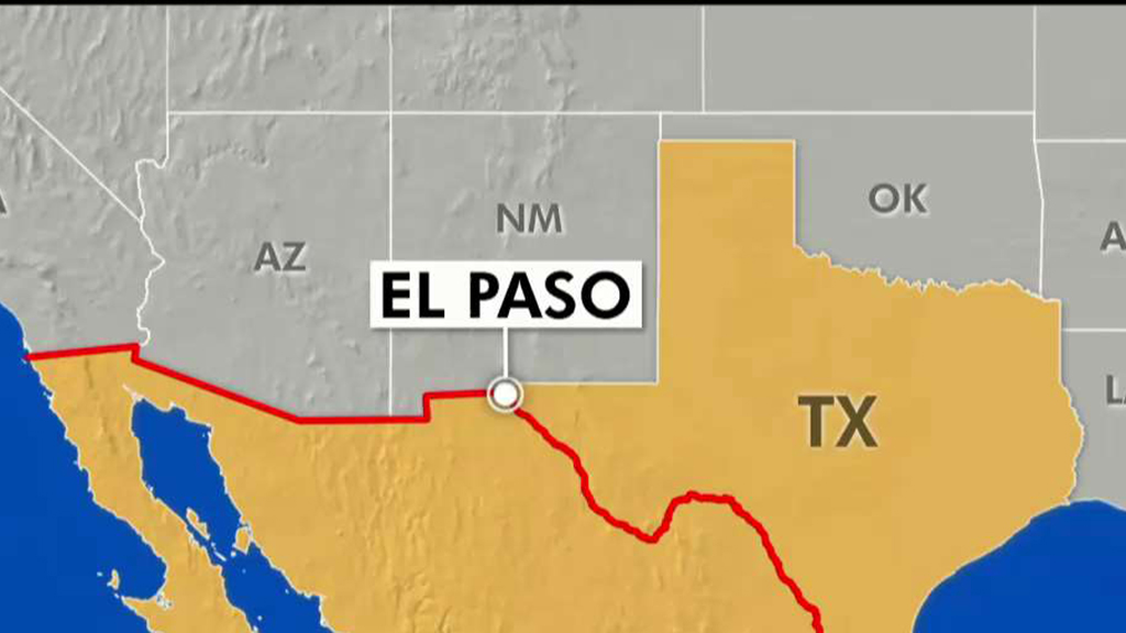 Multiple victims reported after shooting near El Paso Walmart, police warn of multiple 'shooters' thumbnail