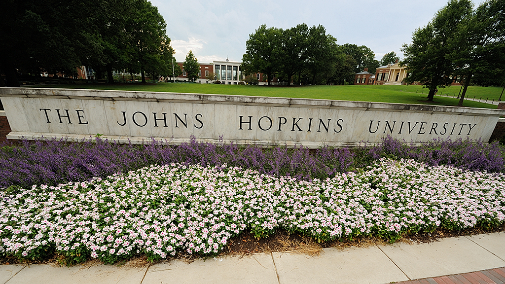 Johns Hopkins professor fired for jeopardizing student safety, report