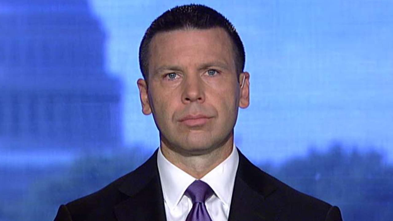 Westlake Legal Group kevin-mac Acting DHS Secretary McAleenan: New immigration policies are key to addressing border crisis Julia Musto fox-news/us/immigration fox-news/us fox-news/media/fox-news-flash fox news fnc/media fnc ccad28f8-b618-50ee-888f-f63b7da152dd article