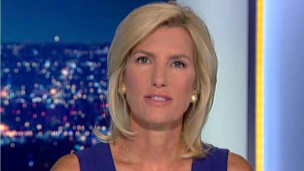 Westlake Legal Group laura11 Ingraham: Liberals 'rooting against America' because they're 'furious' they might lose in 2020 fox-news/us/democratic-party fox-news/shows/ingraham-angle fox-news/politics/elections/democrats fox-news/politics/2020-presidential-election fox-news/person/donald-trump fox-news/news-events/russia-investigation fox-news/media/fox-news-flash fox-news/entertainment/media fox news fnc/media fnc Charles Creitz article 1e93f5d3-a482-5b54-88e7-86a45dc980c3