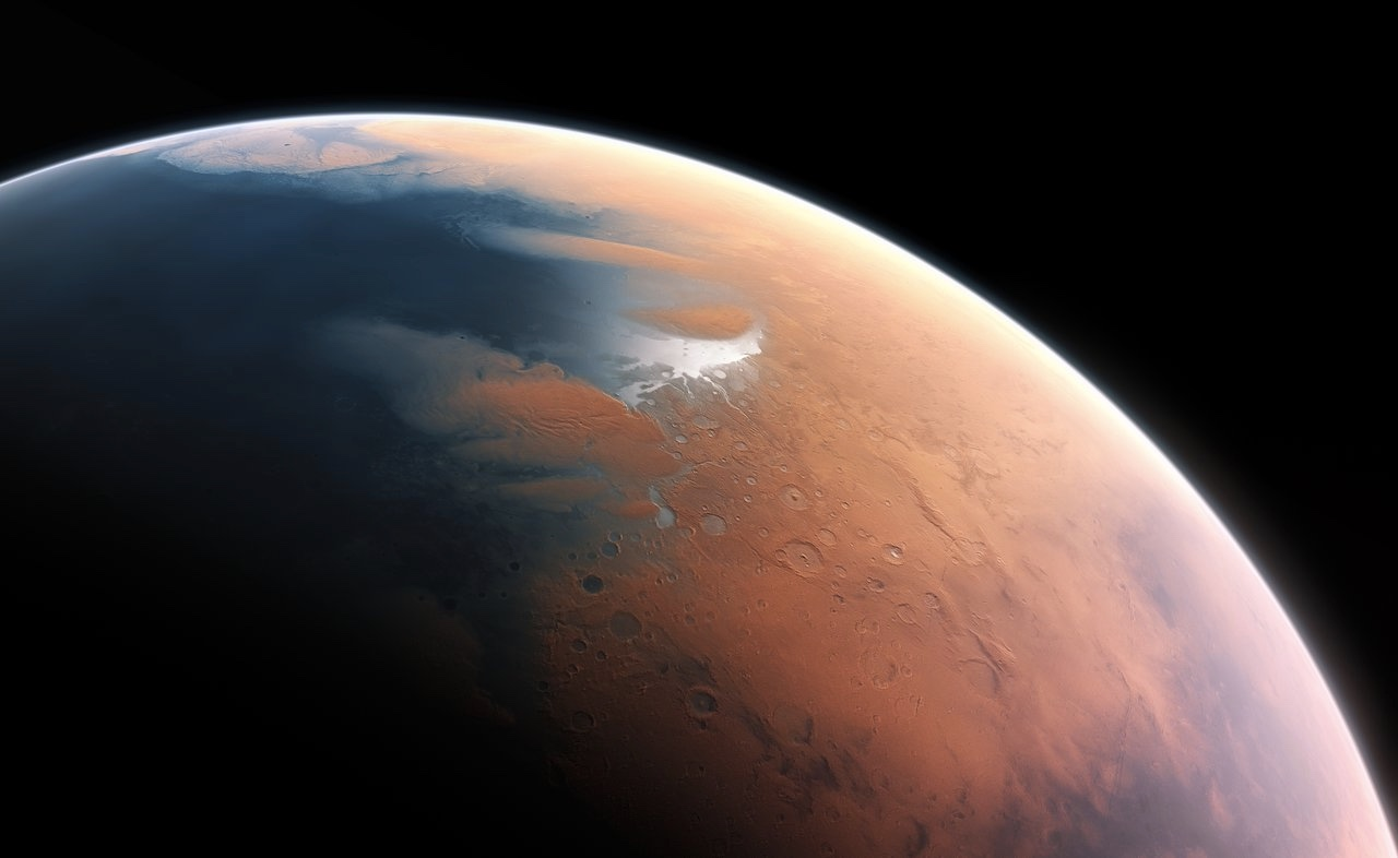 Alien life possibly found on Mars in 1970s, ex-NASA scientist says