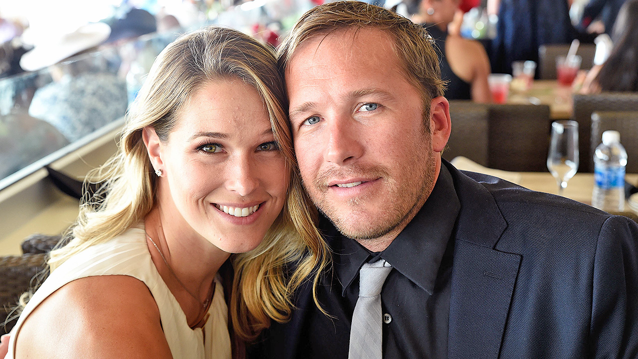 Bode Miller, wife Morgan Beck expecting twins a year after tragic death of young daughter