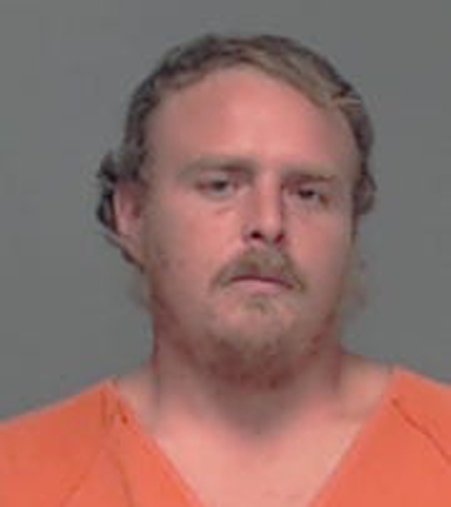 Texas man allegedly tied boy, 6, to garage door using dog leash, hit him in the legs with hammer handle: police