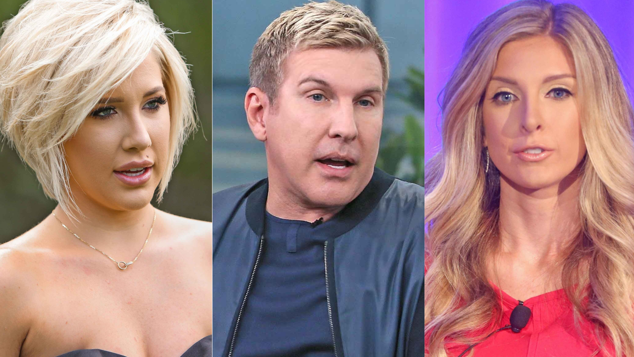 Savannah Chrisley will 'never forgive' Lindsie for sex video extortion allegations against family
