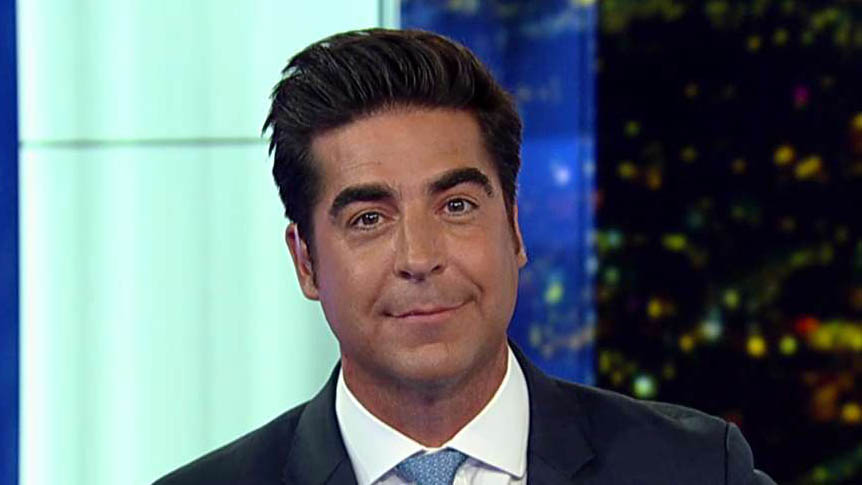 Westlake Legal Group watters1 Jesse Watters warns Bernie Sanders is 'only going to cause chaos' if he wins the Democratic nomination Victor Garcia fox-news/us/us-regions/midwest/iowa fox-news/shows/the-five fox-news/person/bernie-sanders fox-news/media/fox-news-flash fox-news/media fox news fnc/media fnc fc1089dc-6fd4-5d65-b9b5-0cb1643a07c5 article