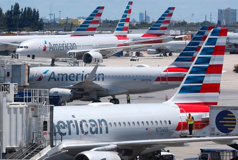 アメリカン航空のメカニック訴え罪にsabotaging平面マイアミ:レポート