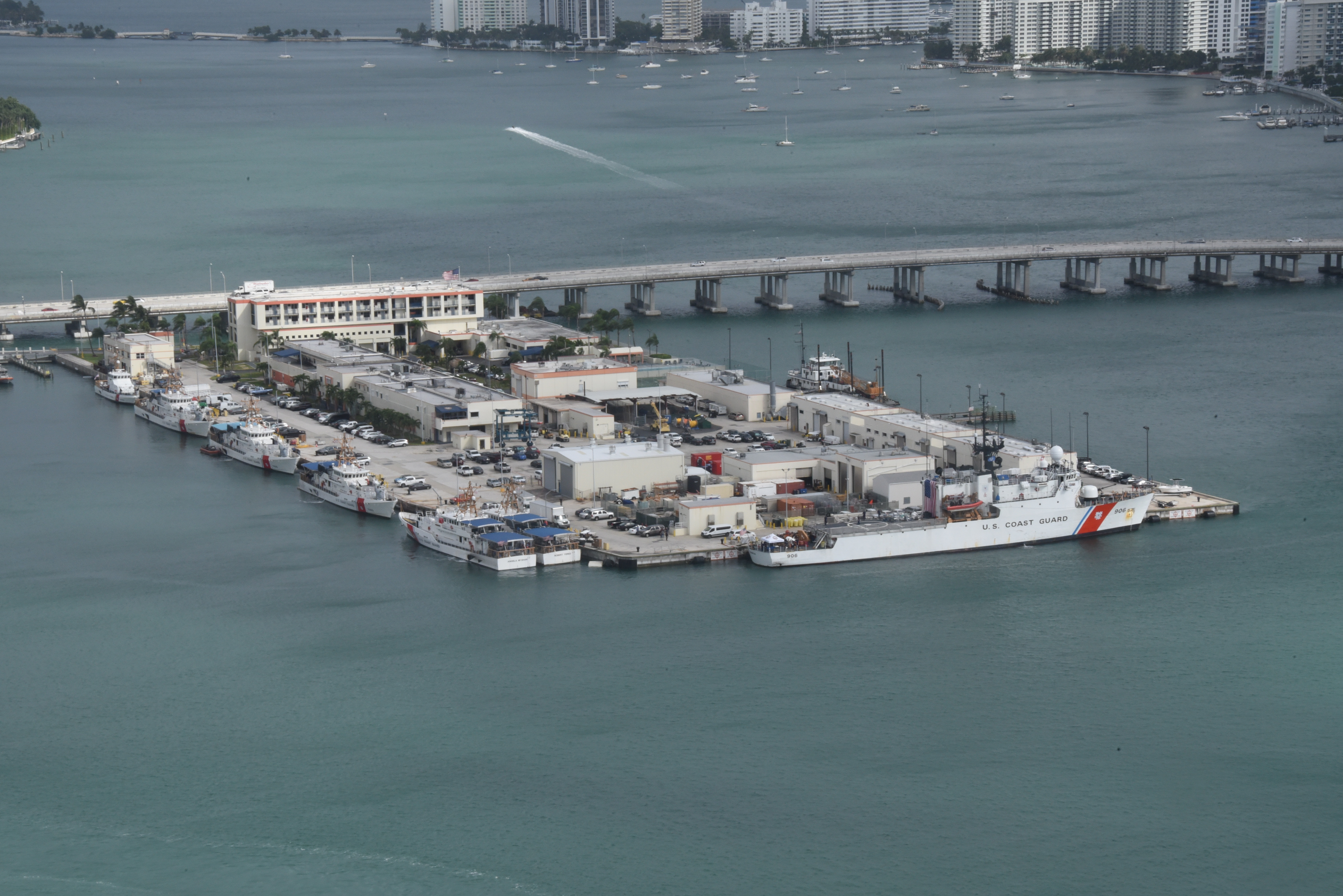 Coast Guard seizes more than 12,000 pounds of cocaine