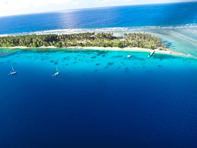Marshall Islands in Pacific Ocean to develop own cryptocurrency: report
