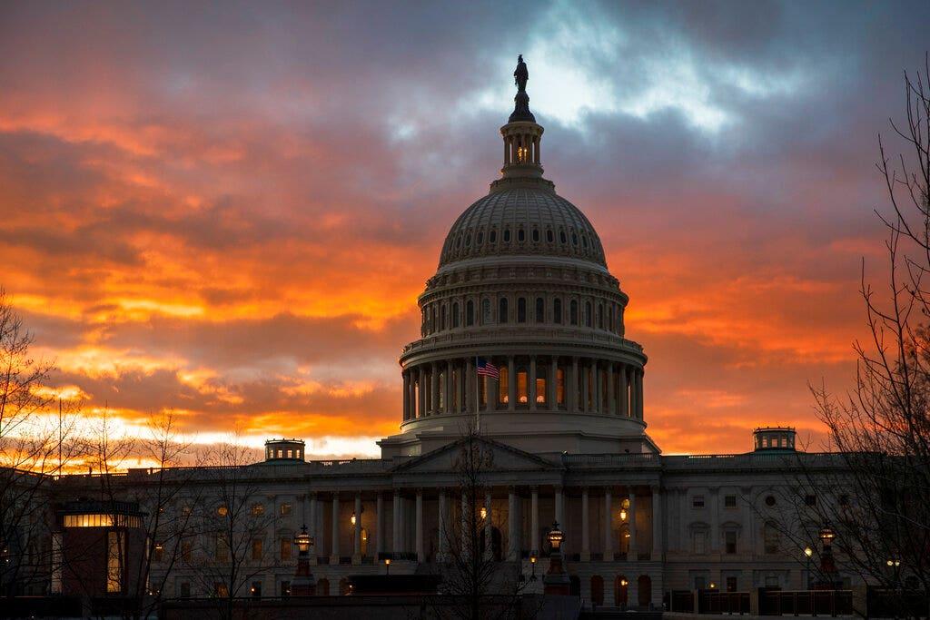 Could Senate refuse to honor House Democrat-led 'irregular' impeachment?