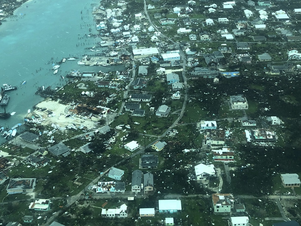 Westlake Legal Group AP19247049960830 Hurricane Dorian death toll rises to 7 in one of Bahamas' 'greatest national crises,' PM says Louis Casiano fox-news/world/world-regions/caribbean-region fox-news/world/world-regions/americas fox-news/world/disasters/warnings fox-news/world/disasters/hurricanes-typhoons fox-news/world/disasters/disaster-response fox-news/science/planet-earth/natural-disasters/hurricane-dorian fox news fnc/world fnc b6c9c7d5-d727-5cd1-9ce5-0923c1f25f1f article