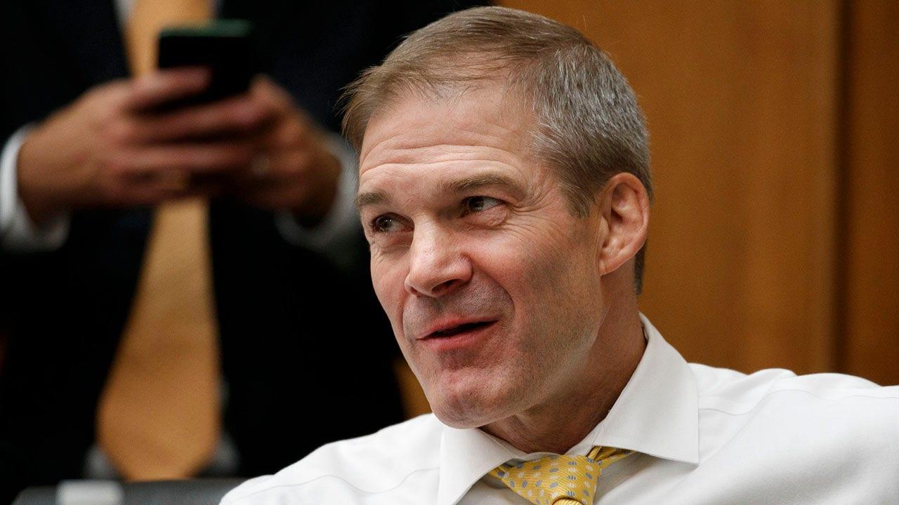 Jim Jordan, Mark Meadows, others in GOP blast 'whistleblower' case as 'highly partisan'