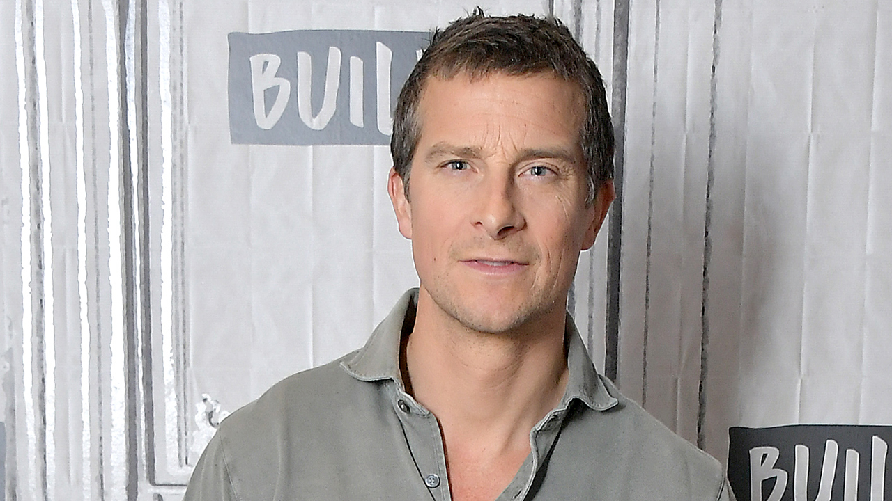 Bear Grylls talks new competition show 'World's Toughest Race'