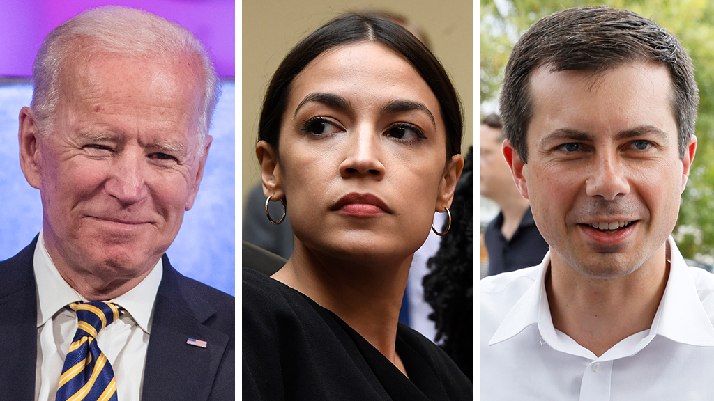 Westlake Legal Group Biden-AOC-Buttigieg_AP Former EPA official: 2020 Dem candidates off base on climate change, taking cues from AOC Julia Musto fox-news/politics/elections/democrats fox-news/politics/2020-presidential-election fox-news/person/alexandria-ocasio-cortez fox-news/media/fox-news-flash fox-news/media fox news fnc/media fnc e0e5bde3-4532-595f-9aac-c057d51067b3 article