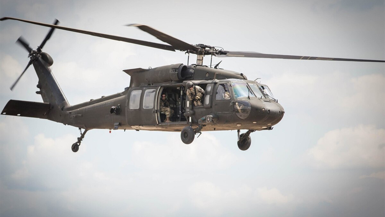 Westlake Legal Group Black-Hawk One killed, three wounded in Black Hawk helicopter crash in Louisiana Vandana Rambaran fox-news/us/us-regions/southeast/louisiana fox-news/us/military/army fox-news/us fox-news/tech/topics/us-army fox news fnc/us fnc article 2b9b5903-1319-59cf-91d6-6bcae4201015