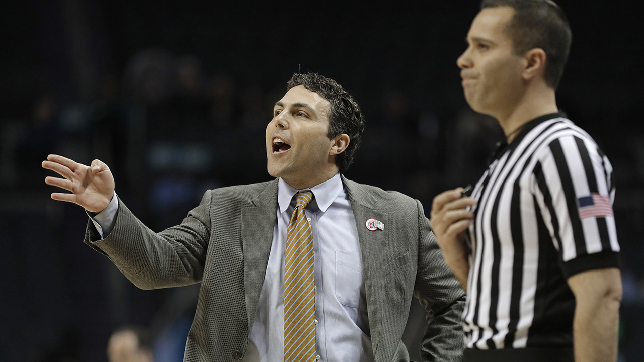 NCAAヒットジョージア工科大学とのpostseason禁止は、4年の保護観察