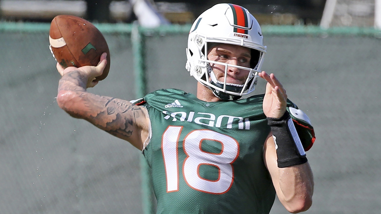 ACC experiencing highs, lows of high-profile transfers