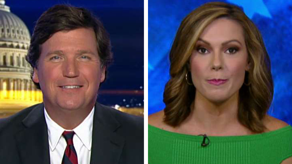 Westlake Legal Group Carlson-Boothe Hillary Clinton, Democrats 'infuriating' in their efforts to 'cast doubt on legitimacy of President Trump,' Lisa Boothe says fox-news/shows/tucker-carlson-tonight fox-news/politics/trump-impeachment-inquiry fox-news/politics/the-clintons fox-news/politics/house-of-representatives/democrats fox-news/politics/2020-presidential-election fox-news/person/donald-trump fox-news/media/fox-news-flash fox-news/media fox news fnc/media fnc dc34313a-a82a-5e05-8210-48437369b582 Charles Creitz article