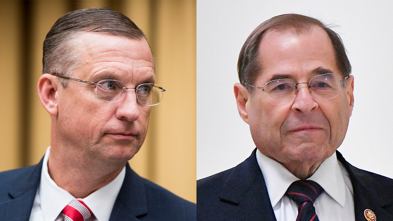 Westlake Legal Group Collins-Nadler-Getty Collins says he won't let 'deranged' Dems, Nadler get what they want on Trump impeachment inquiry Joshua Nelson fox-news/politics/house-of-representatives/republicans fox-news/politics/house-of-representatives/hearings fox-news/media/fox-news-flash fox-news/columns/todds-american-dispatch fox news fnc/media fnc article 78c198c9-536b-5321-8841-3dee3c2954d1