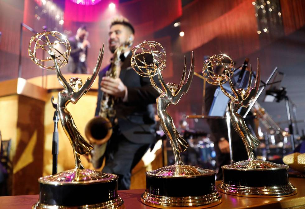2019 Emmys: A look inside the Governors Ball, and what celebrities can expect at the official after-party