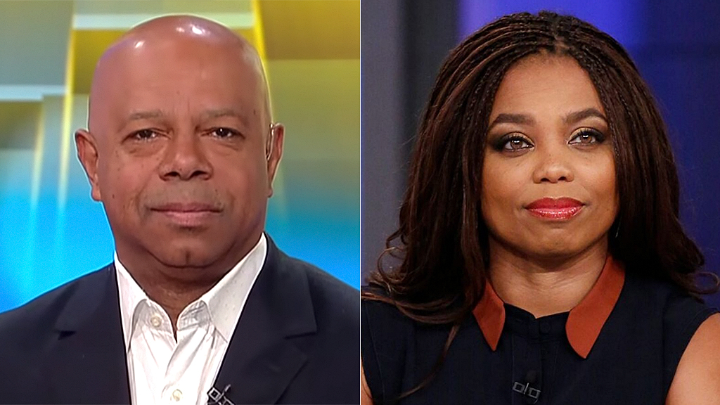 Westlake Legal Group David-Webb-Jemele-Hill-FOX-Getty David Webb stops vacation to respond to Jemele Hill's call for black athletes to leave 'white' colleges Yael Halon fox-news/opinion fox-news/fox-nation fox news fnc/media fnc article 0138a37f-dc7e-583d-ad36-12f3cc104a88
