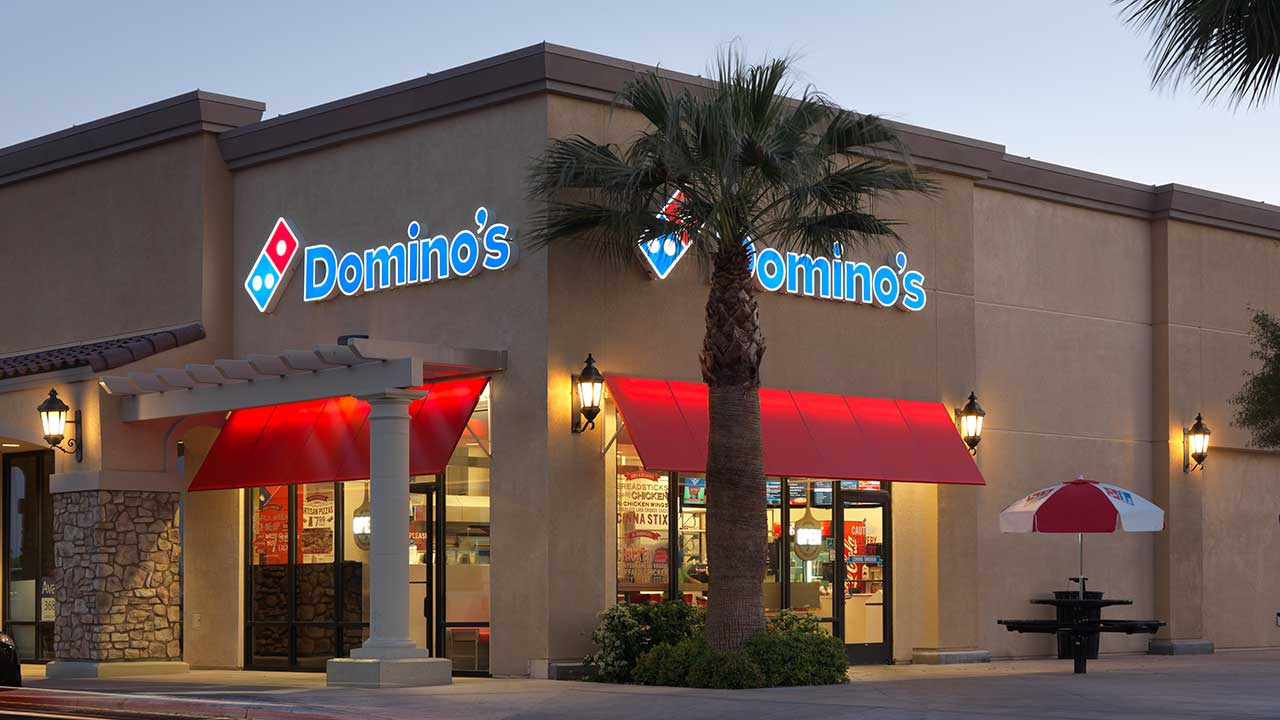Domino's ordering app used to report fake hostage situation at San Diego home