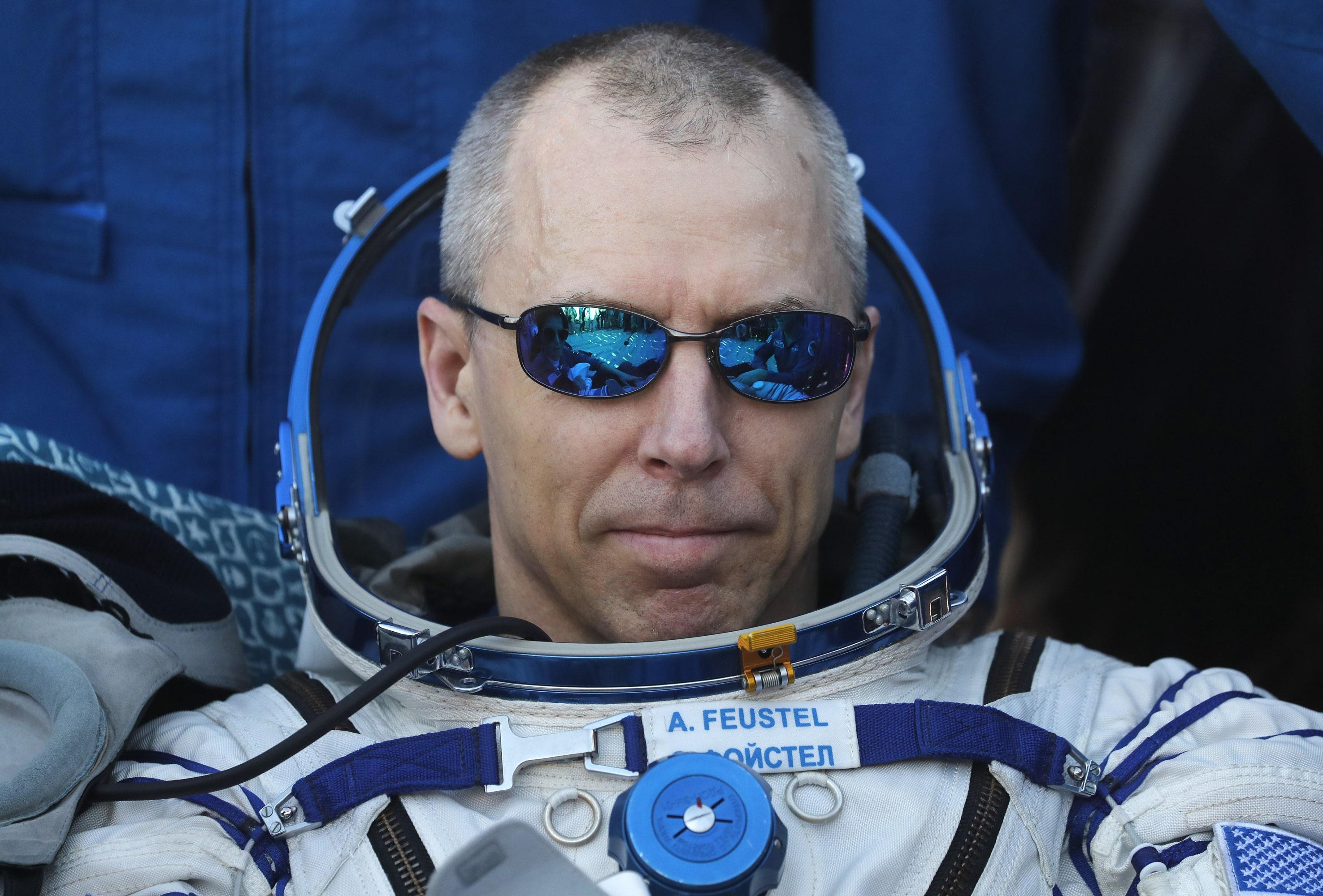 NASA astronaut eyes moon jackpot, ranging from space mining to polar ice