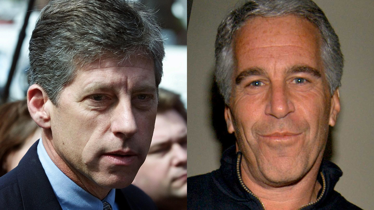 Detective Mark Fuhrman: Epstein's crimes may have gone deeper than we thought