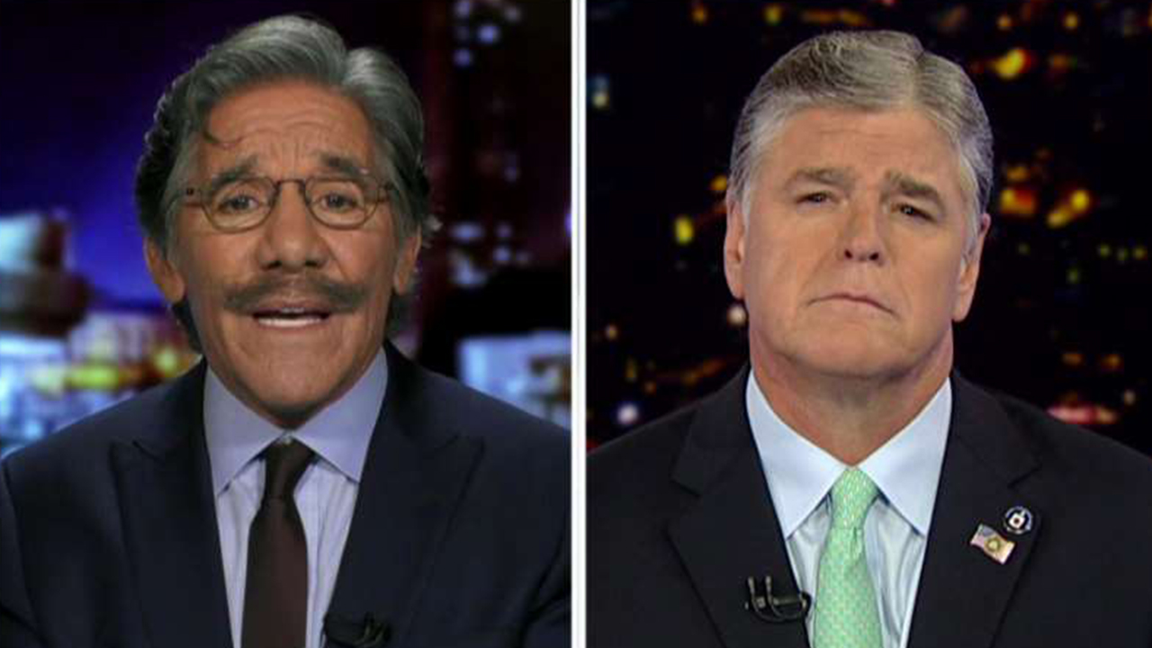Westlake Legal Group Geranldo-Hannity_FOX Geraldo Rivera: NRA and San Francisco board 'both in the distraction business' fox-news/us/crime fox-news/travel/vacation-destinations/san-francisco fox-news/shows/hannity fox-news/politics/state-and-local fox-news/media/fox-news-flash fox-news/media fox news fnc/media fnc Charles Creitz b3c133a4-16ed-5a8a-8b9f-a143fd571fda article