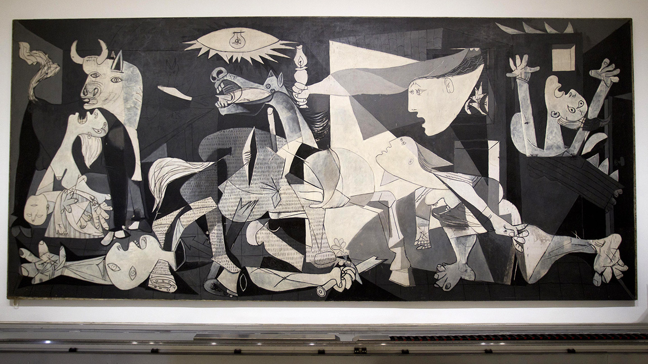 UN apologizes to Spain for mischaracterizing bombing that inspired famous Picasso painting