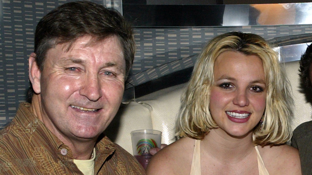 Britney Spears' father accused of physical abuse against singer's son, 13, restraining order granted