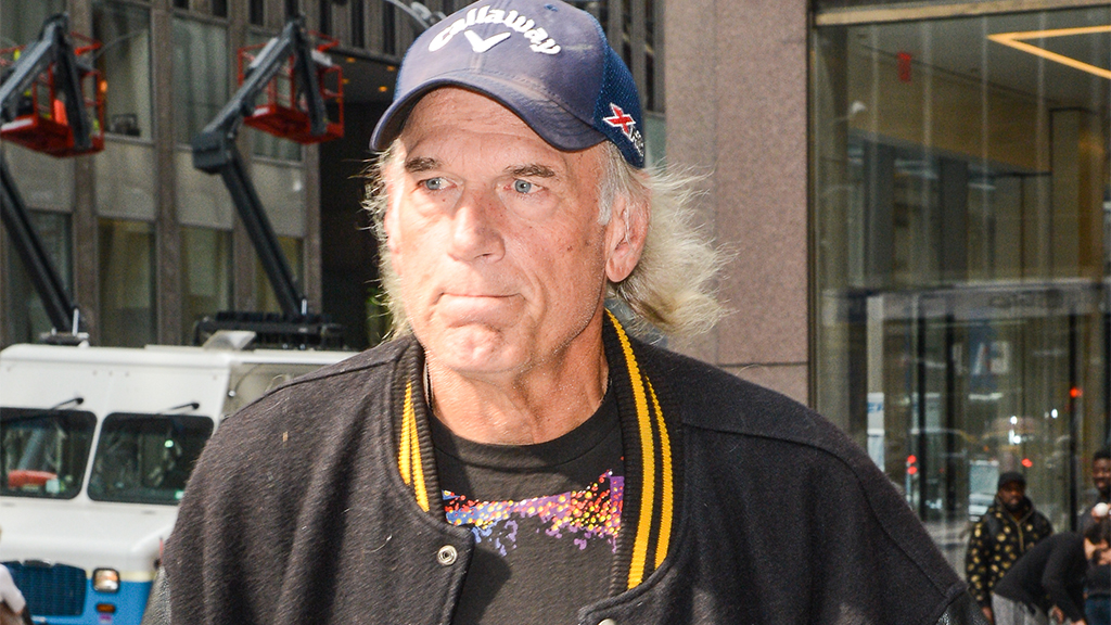 Jesse Ventura hints at possible presidential run; 'if not me, then who?'