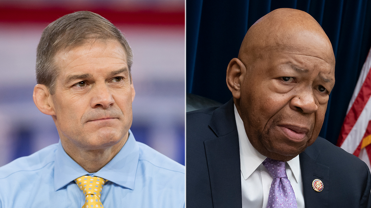 Republicans accuse Cummings of violating bipartisan agreement with 'abusive' DHS subpoenas