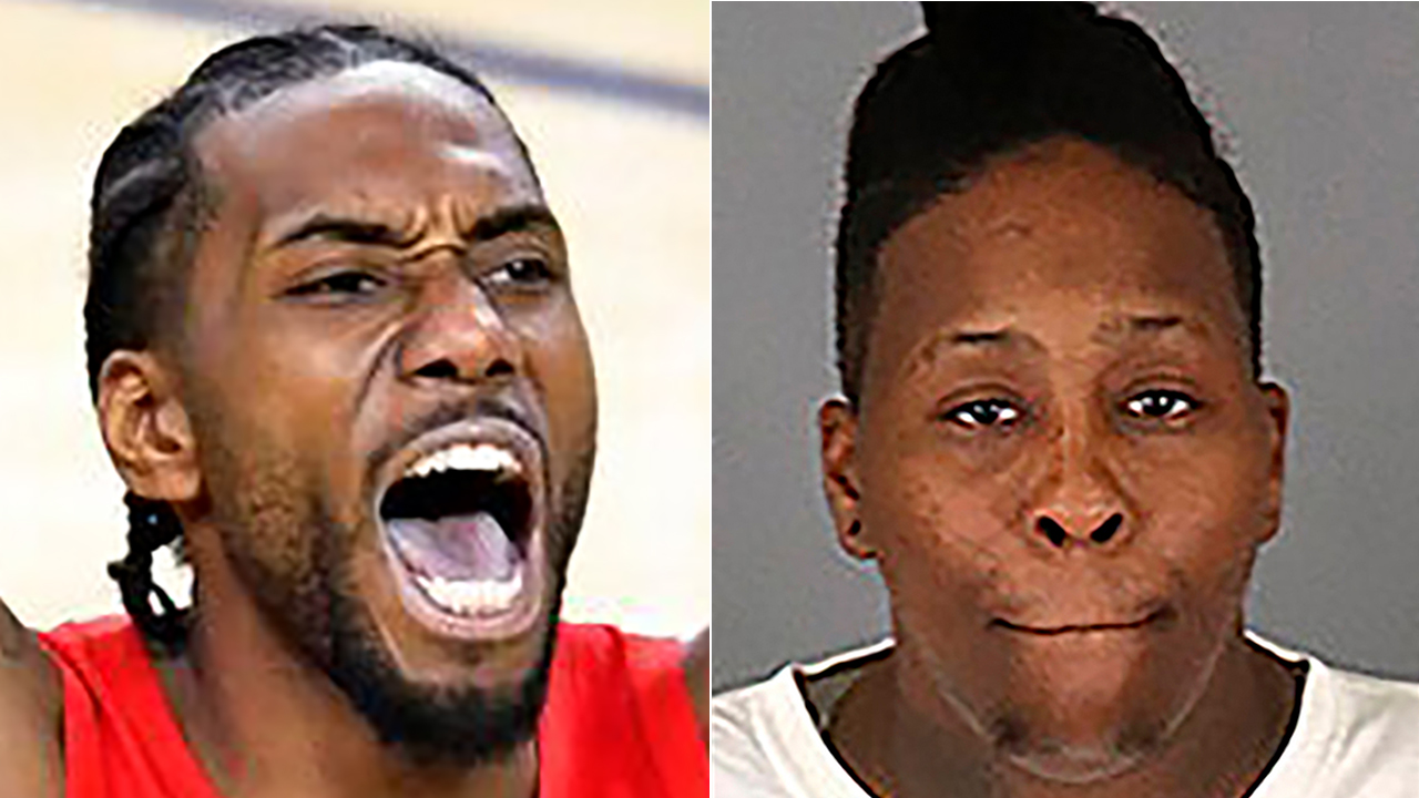 Westlake Legal Group Kawhi-Leonard-and-sister Sister of NBA star Kawhi Leonard held in robbery that left elderly woman dead after cracked skull: report fox-news/us/us-regions/west/california fox-news/us/crime/robbery-theft fox-news/us/crime/homicide fox-news/sports/nba/toronto-raptors fox-news/sports/nba/los-angeles-clippers fox-news/sports/nba fox-news/person/kawhi-leonard fox news fnc/sports fnc Dom Calicchio article 951fa322-480d-5340-b8b3-45b403ec00a9