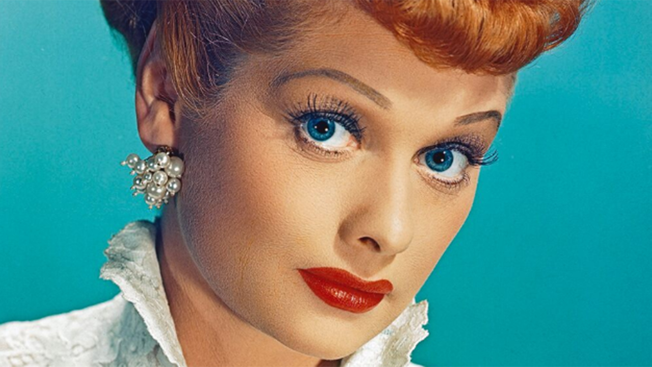 Lucille Ball's scandalous past explored in new book