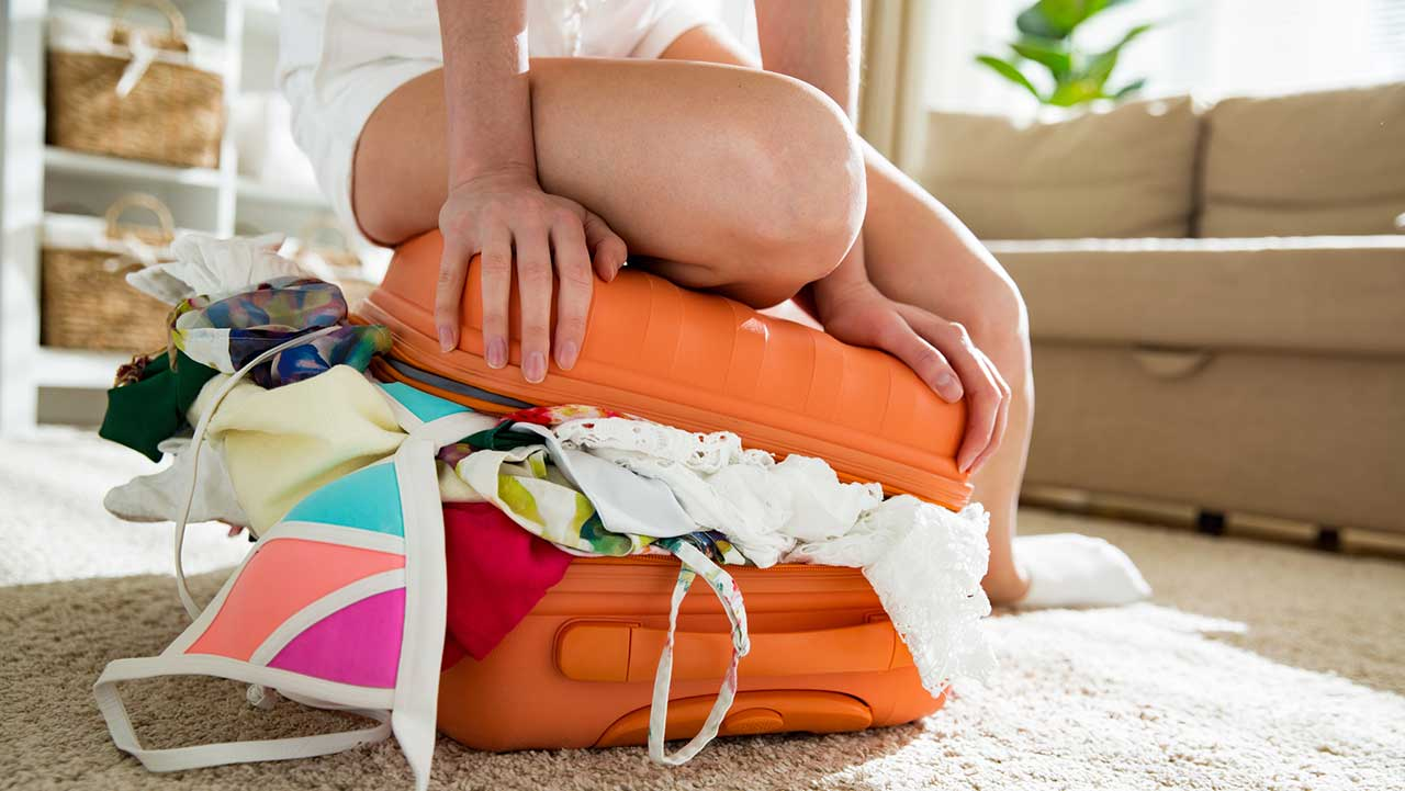 8 luggage-packing tips for travelers looking to save space – and money