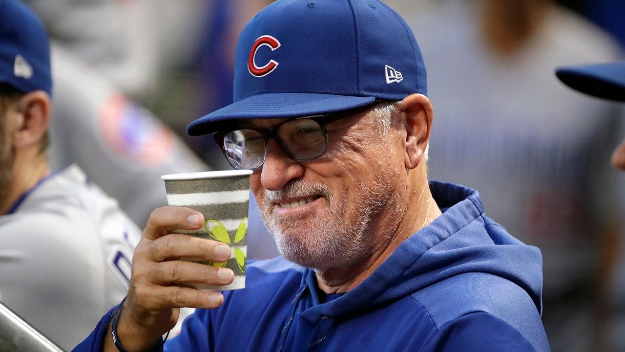 Westlake Legal Group MLB-Joe-Maddon2 Chicago Cubs fire Joe Maddon after 5 seasons, World Series title Ryan Gaydos fox-news/sports/mlb/chicago-cubs fox-news/sports/mlb fox news fnc/sports fnc article 7e51de1c-dc51-511c-9125-5d6b5317653e