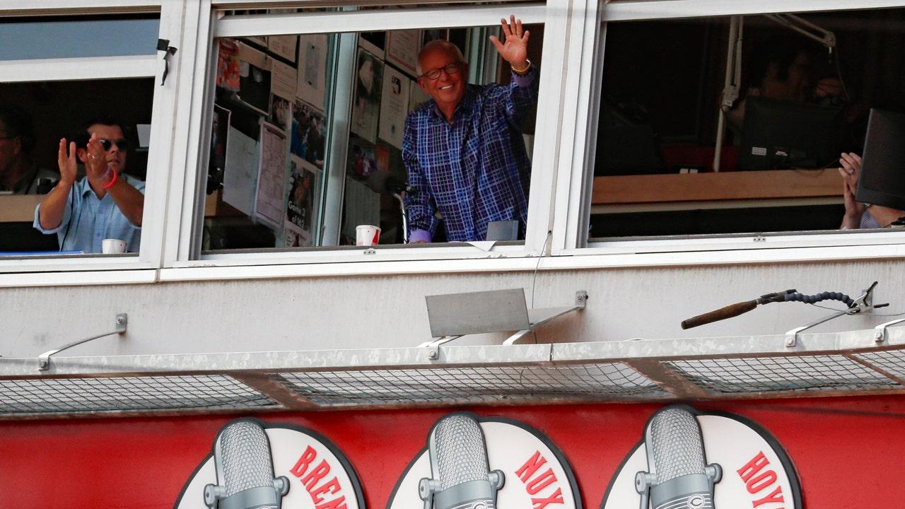 Chad Pergram: Reds penyiar Marty Brennaman – seumur hidup saya koneksi ke bisbol – pensiun setelah 46 tahun