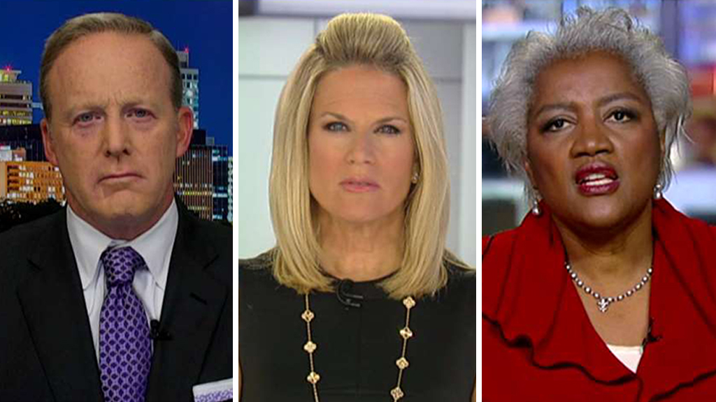 Westlake Legal Group McCallum-Spicer-Brazile Donna Brazile gives message to Karl Rove on Dems' impeachment push Victor Garcia fox-news/world/conflicts/ukraine fox-news/shows/the-story fox-news/politics/trump-impeachment-inquiry fox-news/person/donald-trump fox-news/media/fox-news-flash fox-news/media fox news fnc/media fnc article 2ec60ef5-ac71-5c08-97f4-1230621dd411