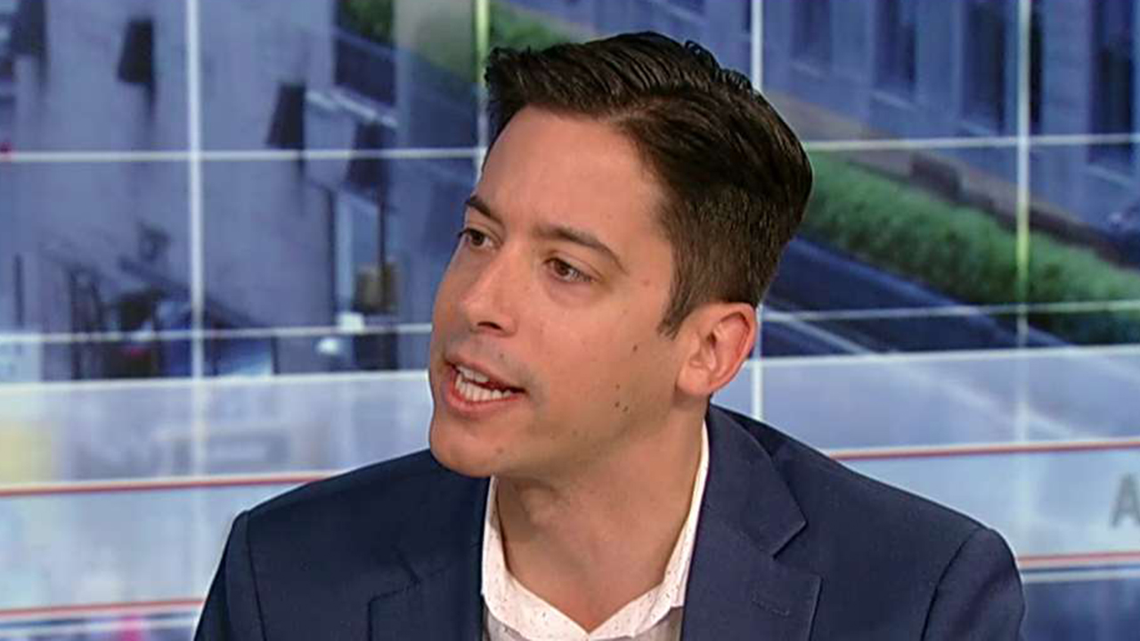 Democrats have 'underestimated how much people hate political correctness,' says Michael Knowles